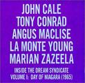 Inside the Dream Syndicate, Vol. I: Day of Niagara