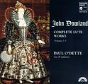 Dowland: Complete Lute Works, Vol.1-5 [BOX SET]