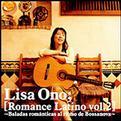 Vol. 2-Romance Latino