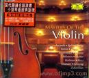 Masters of The Violin