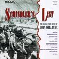 Schindler's List: The Classic Film Music Of John Williams (Film Score Anthology)