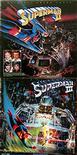 スーパーマン2&スーパーマン3 (日本版)