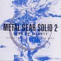 Metal Gear Solid 2: Sons of Liberty - The Other Side O.S.T.