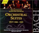 Bach Orchestral Suites Bwv 1066-1069