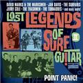 Lost Legends of Surf Guitar, Vol. 2 - Point Panic!