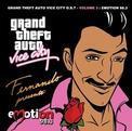 Grand Theft Auto: Vice City, Vol. 3 - Emotion 98.3