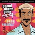 Grand Theft Auto: Vice City, Vol. 7 - Radio Espantoso
