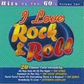 I Love Rock & Roll: Hits of the '60s, Vol. 2