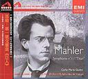 Mahler Symphonie No 1 Titan