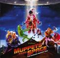 Muppets From Space: The Ultimate Muppet Trip - Music From The Motion Picture