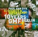 10 Years GMF Berlin Compilation