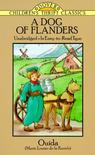 A Dog of Flanders (Dover Children's Thrift Classics)