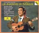 Rossini: Il barbiere di Siviglia / Abbado, The Chamber Orchestra of Europe, Battle, Domingo