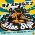 DJ Spooky Presents - In Fine Style: 50,000 Volts of Trojan Records