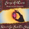 Songs of Rumi