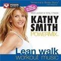 Kathy Smith Powermix Lean Walk Workout Music