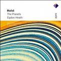 Holst - The Planets, Egdon Heath