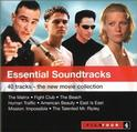 Essential Soundtracks: New Movie Collection (The Matrix, Fight Club, The Beach, American Beaty, Mission Impossible, etc...)