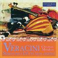 Veracini - Sonate pour flute et basse continue