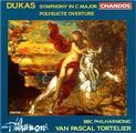 Paul Dukas: Symphony In C Major/Polyeucte Overture