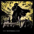 Black Tar Prophecies Vols 1, 2, 3