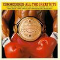 The Commodores - All the Greatest Hits