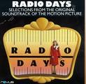 Radio Days: Selections From The Original Soundtrack Of The Motion Picture