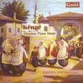 Këngë: Albanian Piano Music