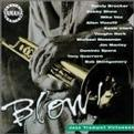 Blow! Jazz Trumpet Virtuosos