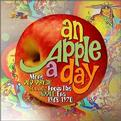 An Apple a Day: More Pop Psych Sounds from the Apple Era 1968-1970