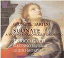 Tartini - Violin Sonatas Op. I & Ii
