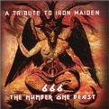 666: The Number Of The Beast - A Tribute To Iron Maiden