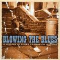 Blowing the Blues: A History of Blues Harmonica