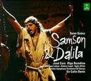 Saint-Saëns - Samson & Dalila / Cura, Borodina, Lafont, Lloyd, Silins, Sir Colin Davis