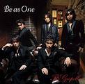 Be as One【DVD付初回生産限定盤】