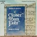 Closer Than Ever: Original Cast Recording