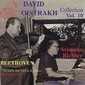 Legendary Treasures - David Oistrach Collection Vol 10