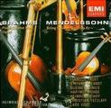 Heimbach Chamber Music Festival - Brahms / Mendelssohn