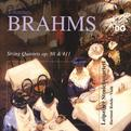 Brahms: String Quintets, Op 88 & 111 / Leipzig Quartet