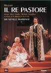 Mozart: Il Re Pastore  (Salzburg 1989)