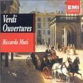 Verdi: Ouvertures Et Ballets D'operas