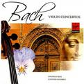 JS Bach-Concertos pour violon-Scottish Ensemble/J. Rees