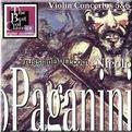 Paganini- Violin Concertos 5 & 6- Salvatore Accardo, Charles Dutoit