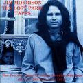 Jim Morrison The Lost Paris Tapes