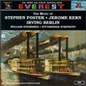 The Music of Stephen Foster, Jerome Kern, Irving Berlin