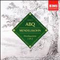 Felix Mendelssohn: Streichquartette 1 & 2
