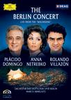 "The Berlin Concert - Live from the ""Waldbuhne"""