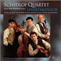 Shostakovich: Piano Quintet in G minor; String Quartet No. 4; String Quartet No. 7