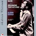 Bach J.S: Goldberg Variations, Bwv 988