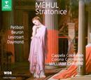 Méhul - Stratonice / Petibon · Beuron · Lescoart · Daymond · Corona Coloniensis · Cappella Coloniensis · Christie